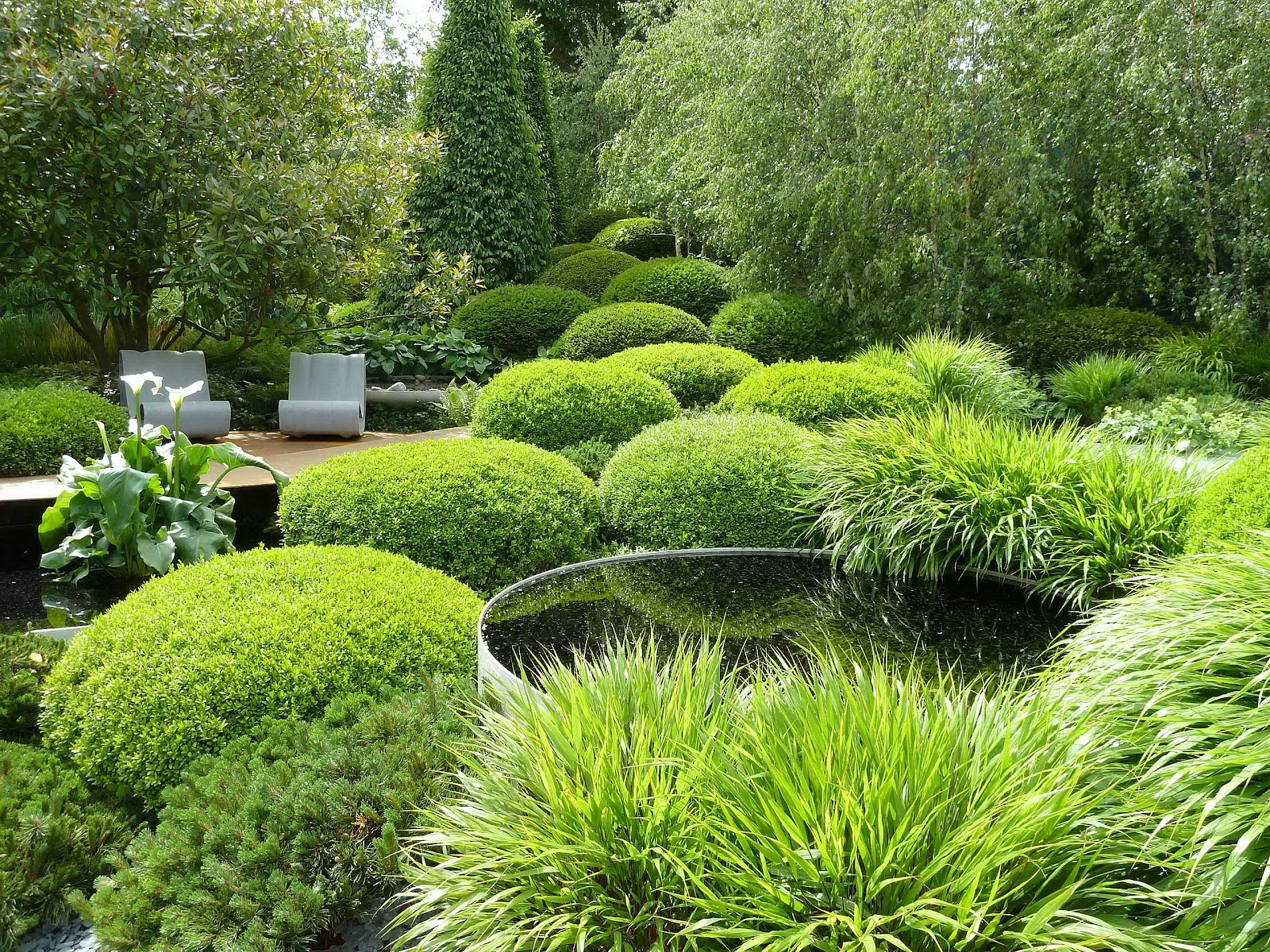 Images of Better Homes And Gardens Landscape Design Garden And