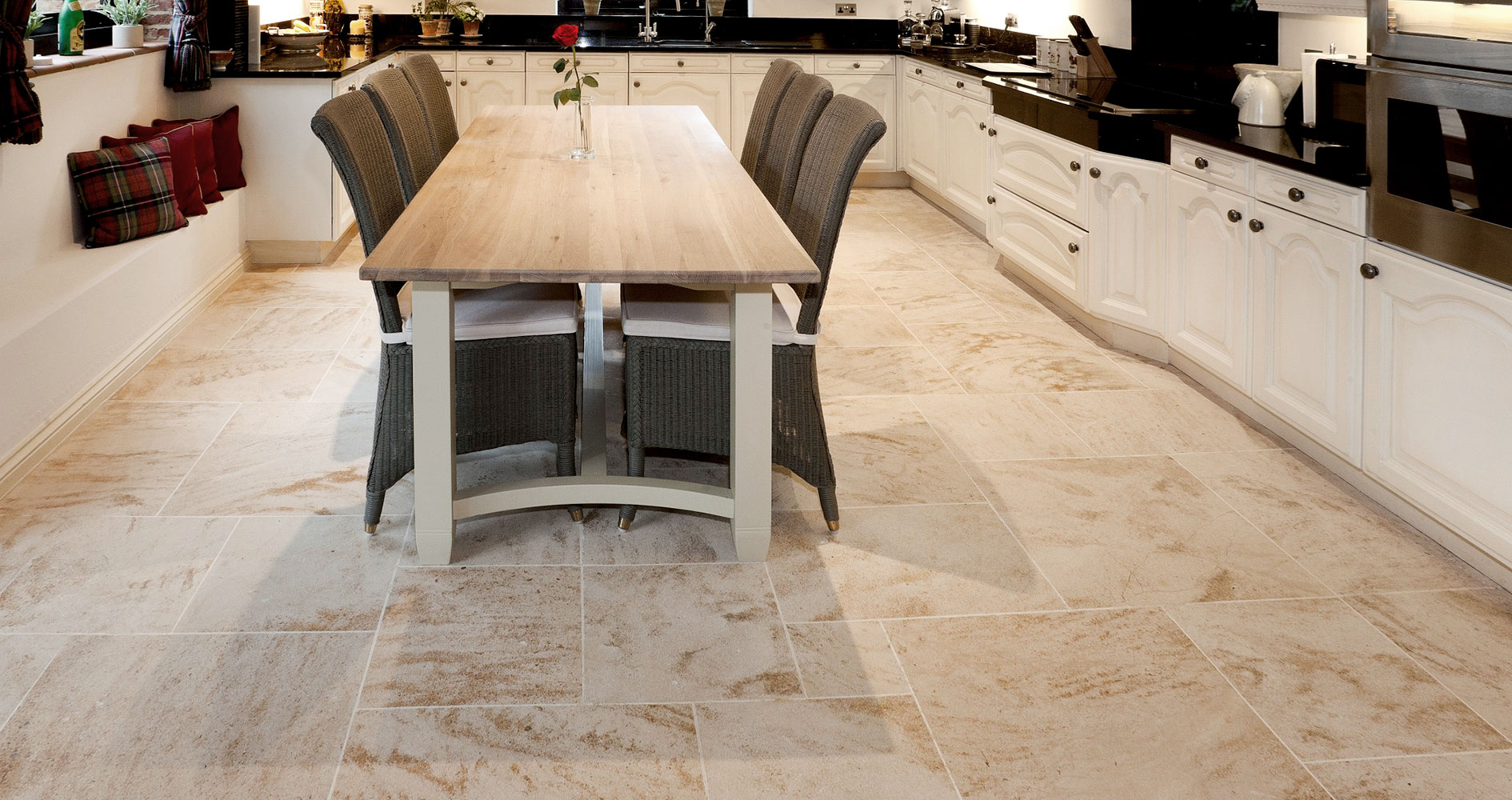 Options For Kitchen Flooring Best Floors For Kitchens That Will Create Amazing Kitchen Spaces