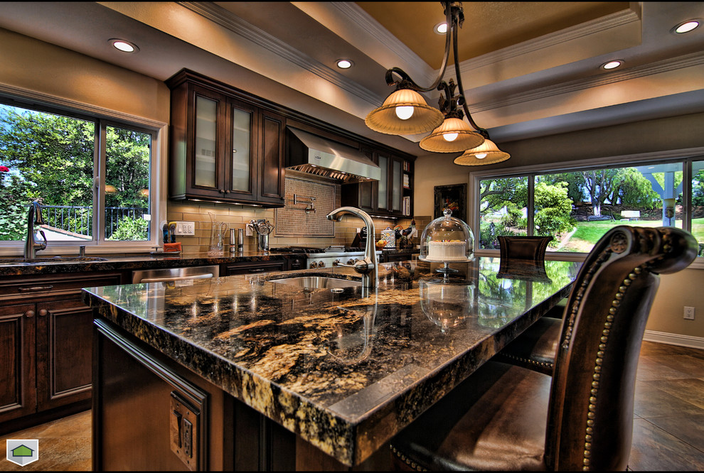 The Best Kitchen Sink Material for Your Preference in Selecting ...
