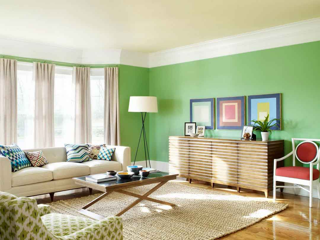 Pretty Colors To Paint Your Room what color should i paint my house? |  homesfeed