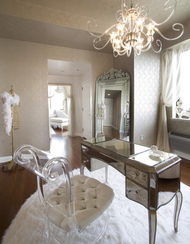 Decorating With Mirrors big mirror in bedroom | carpetcleaningvirginia