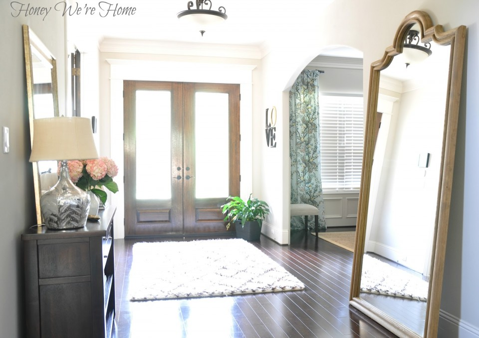 Entryway Foyer Rug : Grab welcoming and sophisticated ambiances in your entry