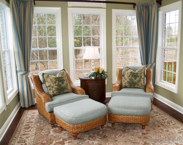 Various elegant and comfortable furniture for casual for Casual chairs for sunroom