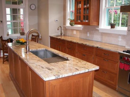 Wonderful Classic Marble Countertop for Kitchen Decoration HomesFeed