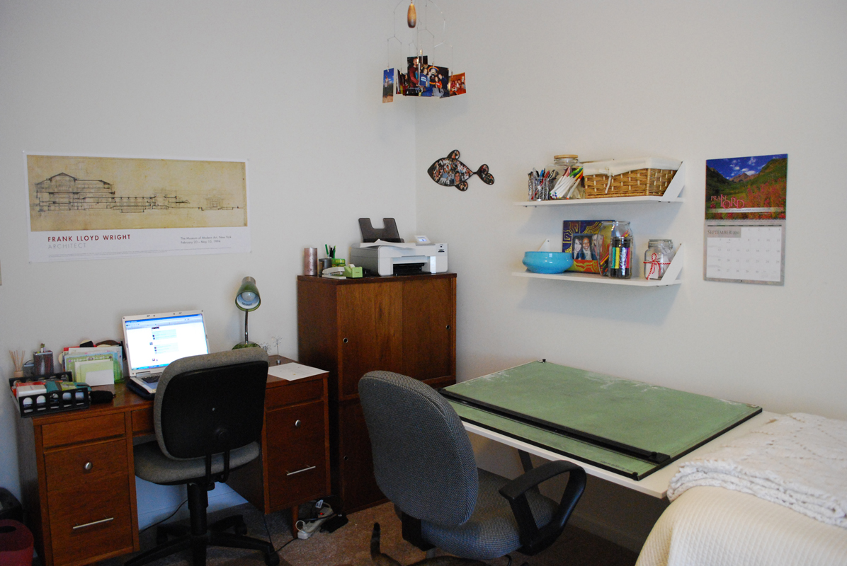 Drafting Tables Ikea Combined With Modern Swift Chairs And Wooden Office Desk Wall Mounted Shelf