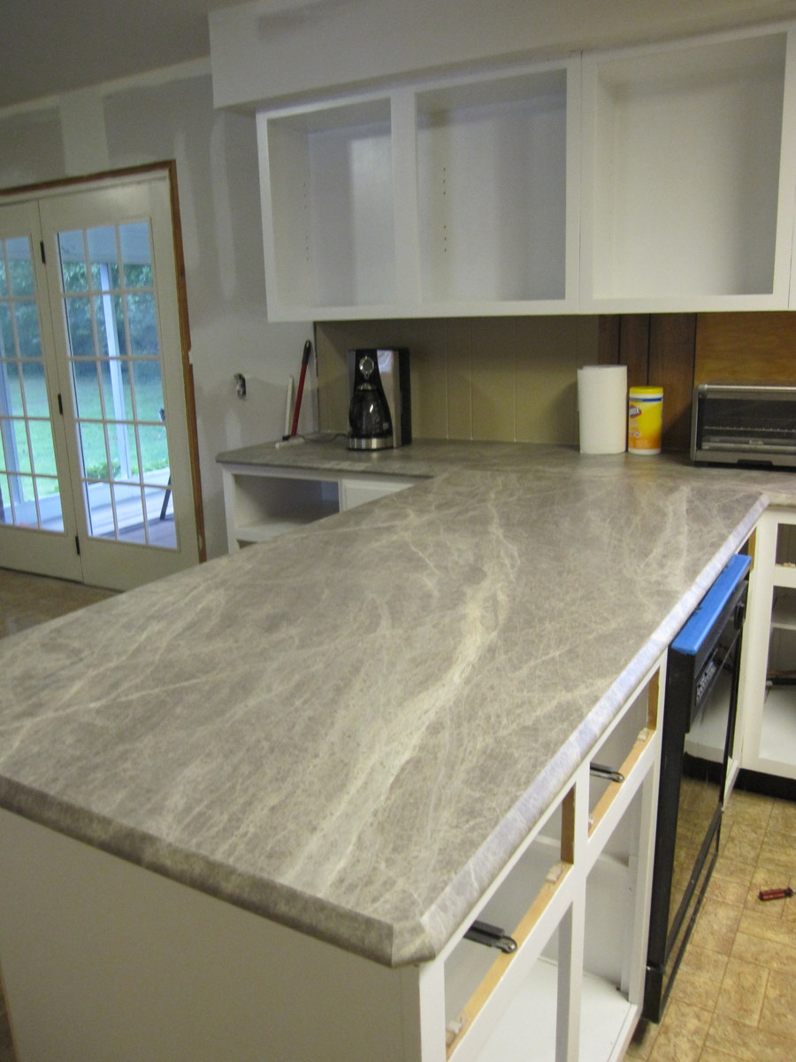 Soapstone Windows White Kitchen Cabinets White Cabinet