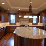 elegant-nice-cute-good-marble-look-countertop-with-white-grey-glassy-concept-with-classic-flooring-design-and-cabinet