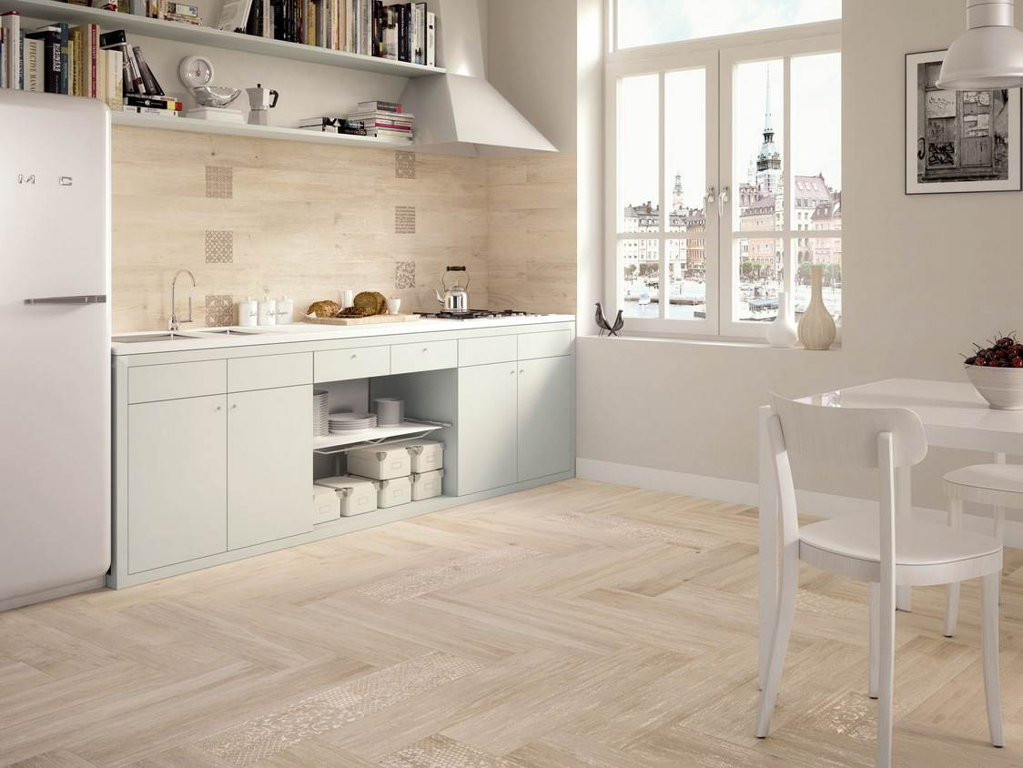 best floors for kitchens that will create amazing kitchen spaces