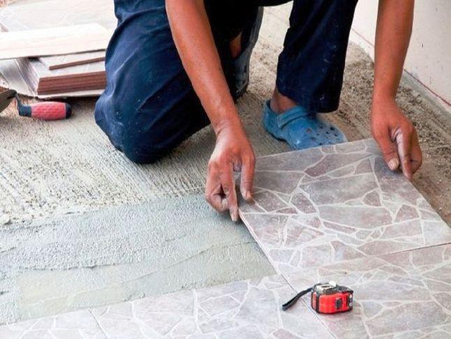 The Idea Of Outdoor Flooring Over Concrete Homesfeed
