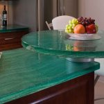 fantastic-cool-nice-natural-counter-top-with-glassy-made-concept-with-little-abstract-pattern-with-round-table-with-fruit