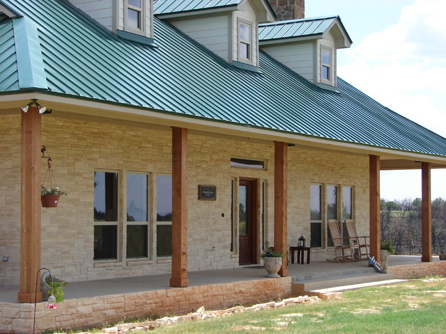Front Porch Designs For Ranch Homes HomesFeed