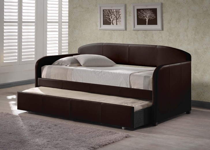 Design Schlafsofa Daybed Elegant Kombination ~ Innovative Idee Von