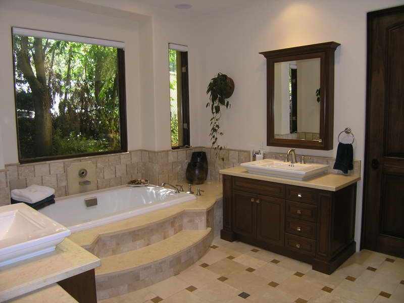 Luxury and comfort worth every penny of cost remodeling Best bathroom remodeling company