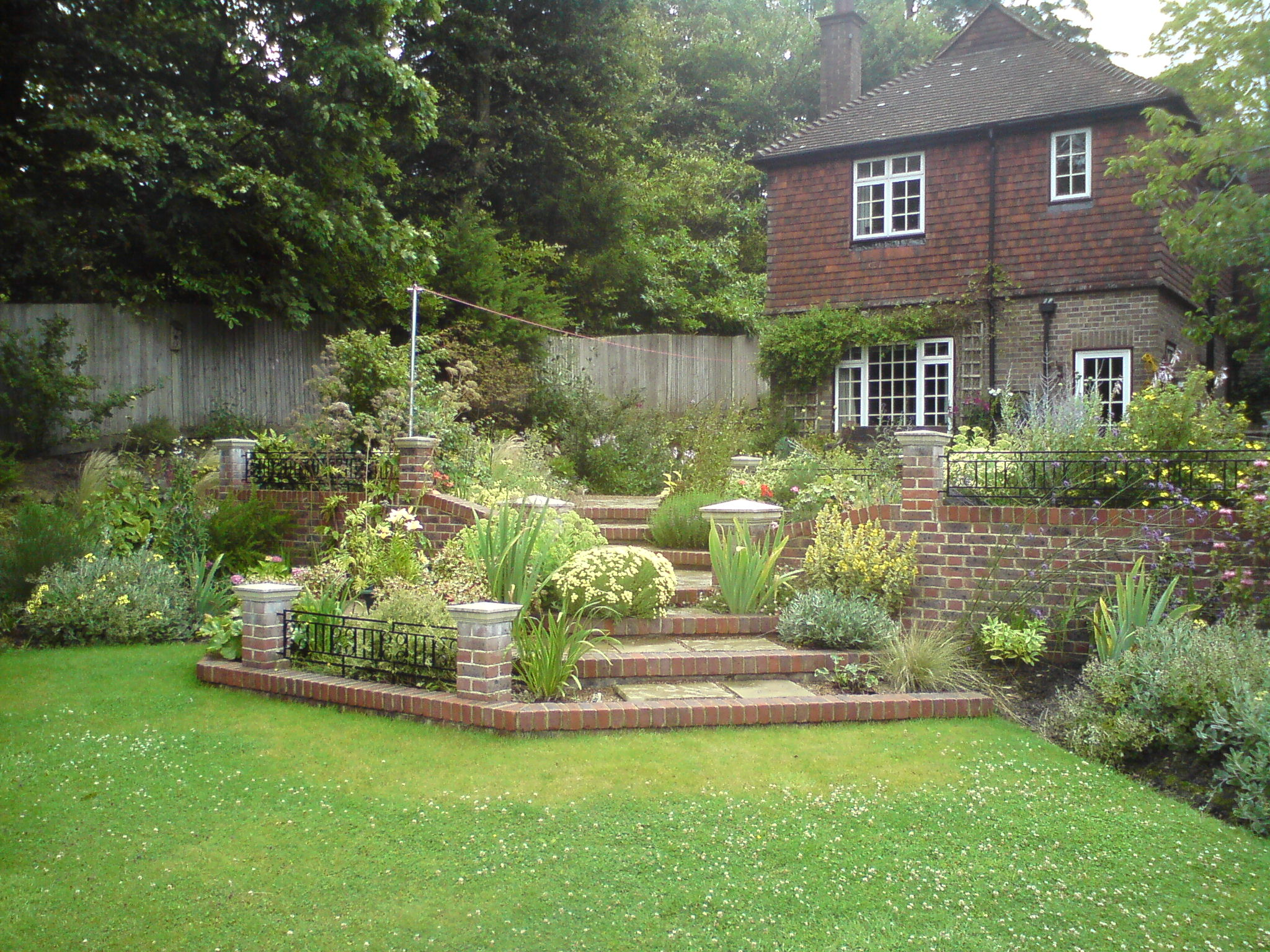 Better Homes and Gardens Landscape Styles HomesFeed