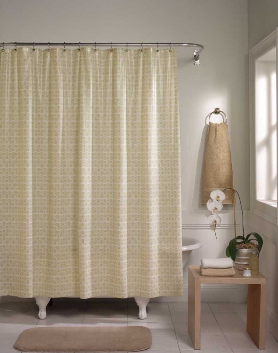 cost your privacy with bed bath and beyond shower curtain 7 reasons to choose a shower curtain over a shower door
