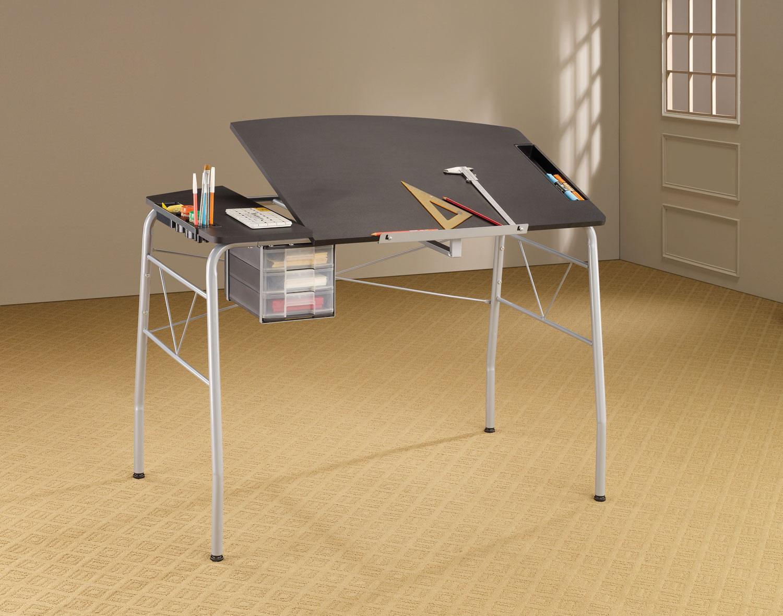 Ikea drawing desk hostgarcia - Drafting table ikea ...