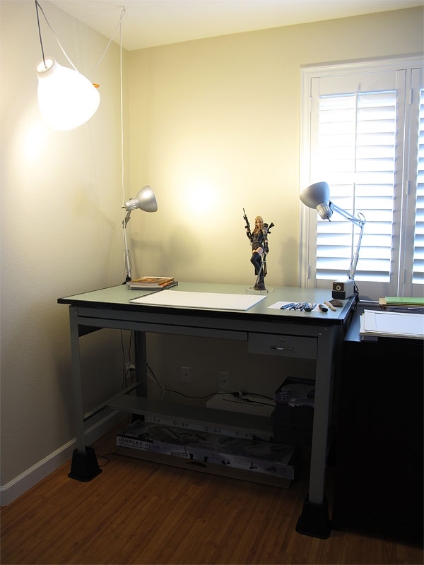 Drafting Tables From Ikea That Ease You In Accomplishing