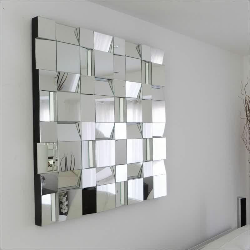 Sheffield home mirrors with impressive frames that give for Home interior wall design 2