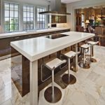 perfect-nice-awesome-luxurious-kitchen-floor-design-with-great-marble-look-concept-and-has-modern-furniture-with-white-coloring-design