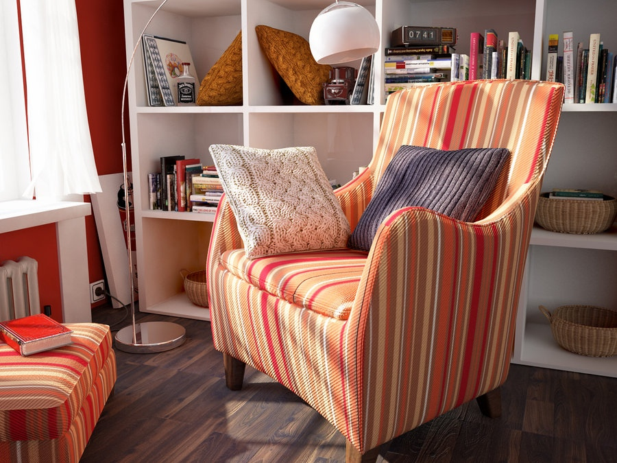 round armchairs reading chairs: bedroom reading chair home design