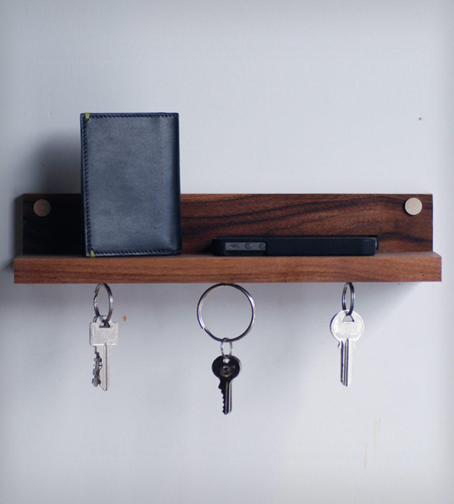 Manage Your Keys In A Proper Place With Impressive Key