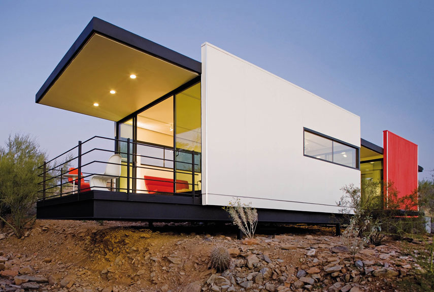 Best designs energy efficient home homesfeed for Energy efficient small homes