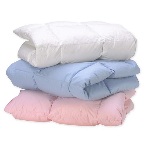 Home Design Down Alternative Comforter | HomesFeed