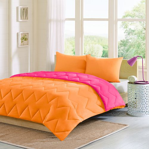 Home Design Down Alternative Comforter | HomesFeed