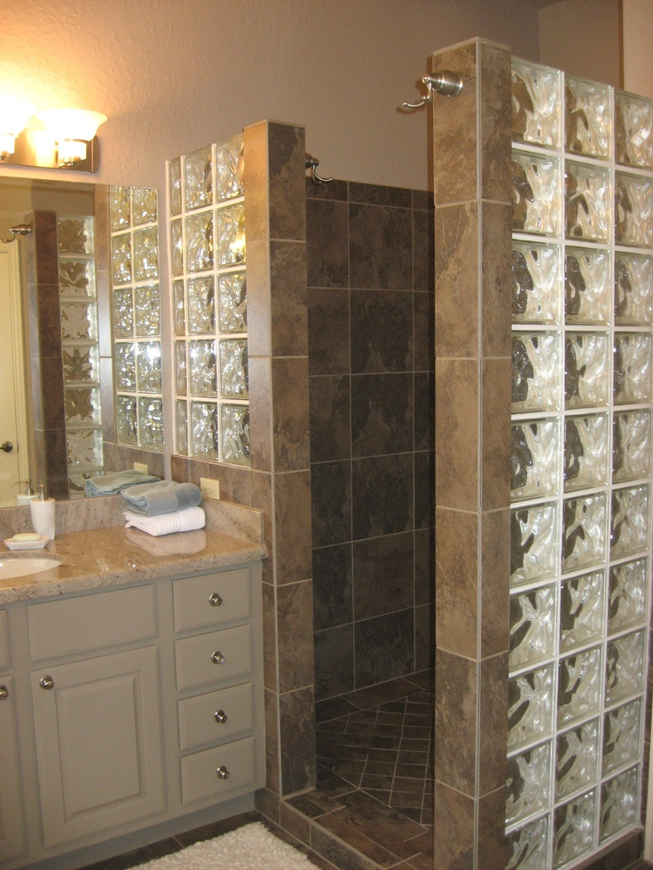 Walk In Tile Shower No Door | Home Decor & Renovation Ideas