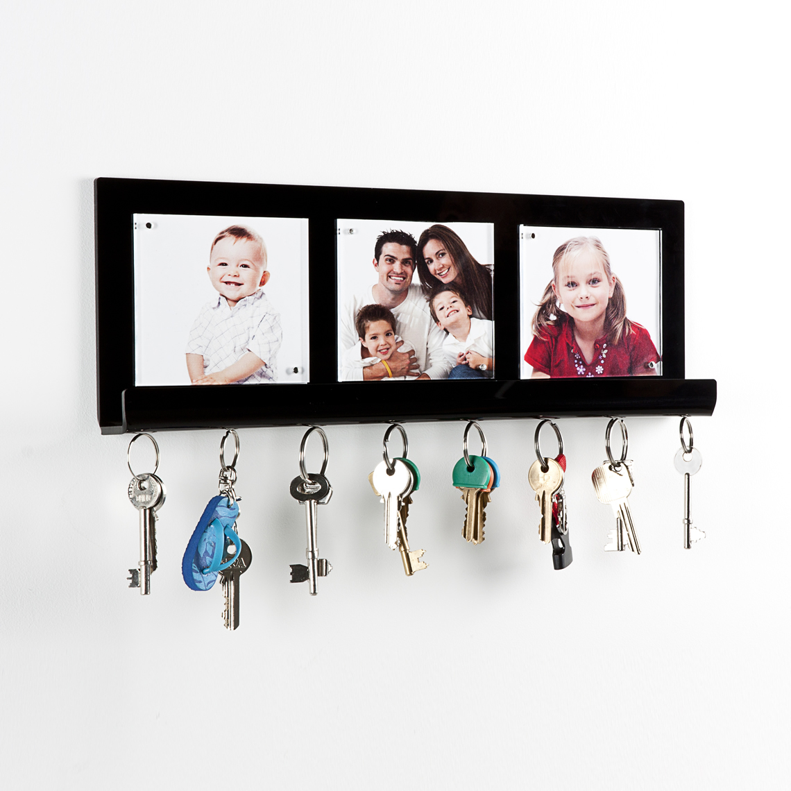 Unique Key Holders For Wall image and description