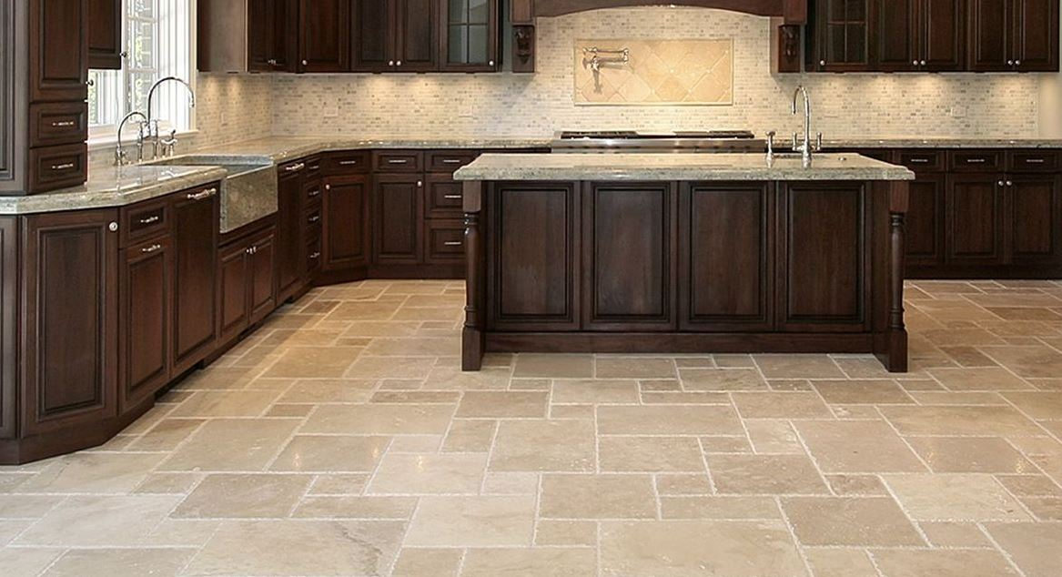 Make Your Kitchen Decoration More Alive with the Excellent Flooring ...
