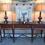 wonderful-nice-amazing-adroable-extra-long-antique-console-table-with-traditional-classic-wooden-concept-with-six-legs-design