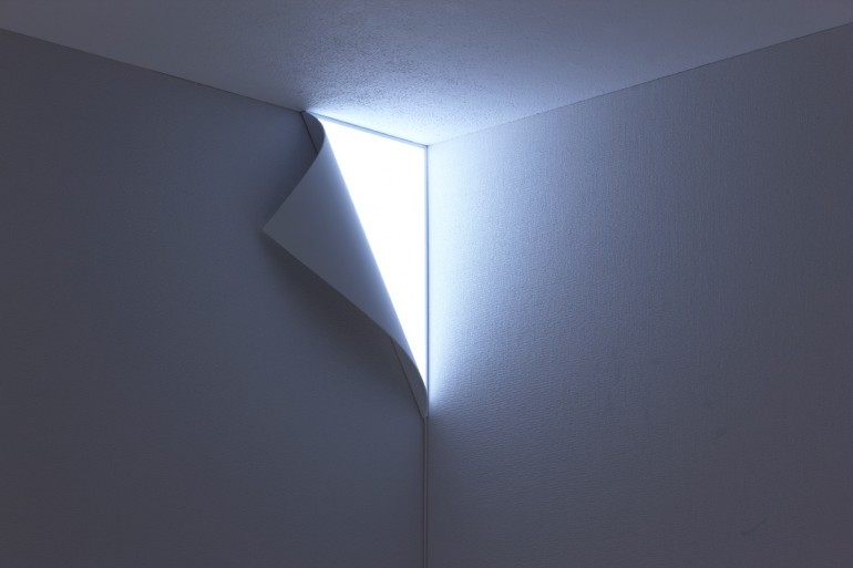Cool Wall Light Ideas : Wall Lighting Ideas HomesFeed
