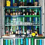 Art Bar in small size for home