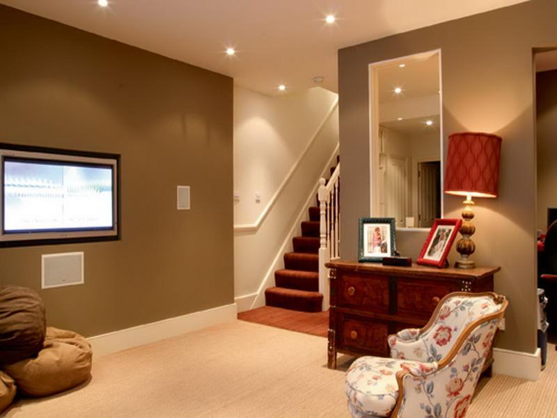Warning These Are The Best Small Living Room Ideas Of The: Do These Before Applying Basement Decorating Idea