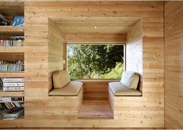 Bay window furniture tips how to make stunning