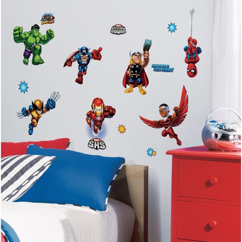superhero bedroom ideas homesfeed