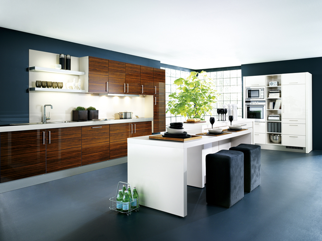 Simple Modern Kitchen Styles Collect This Idea Throughout Ideas