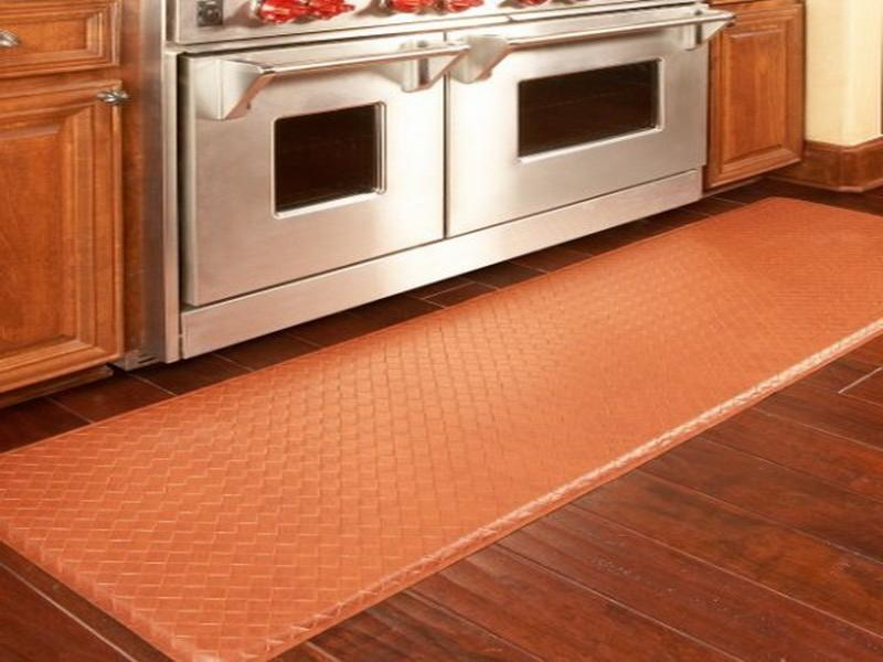 Kitchen Rug Ideas Nay or Yea