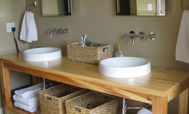 vanity organization ideas the instant tricks  homesfeed, Home decor