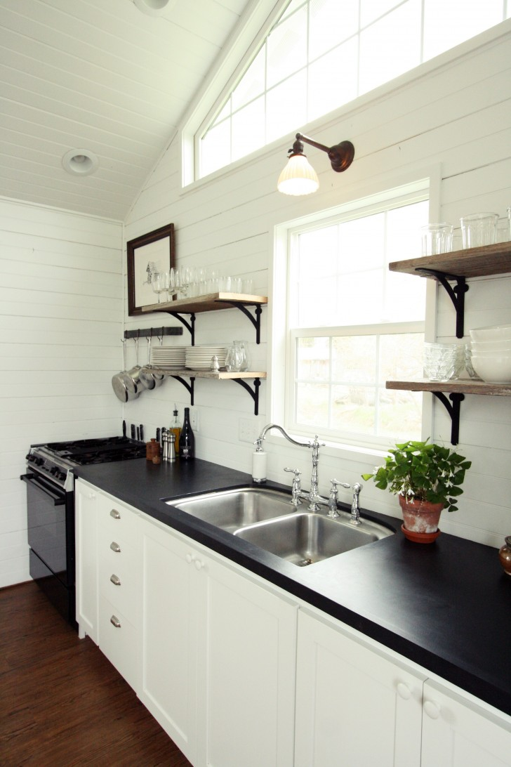 over kitchen sink lighting ideas | homesfeed