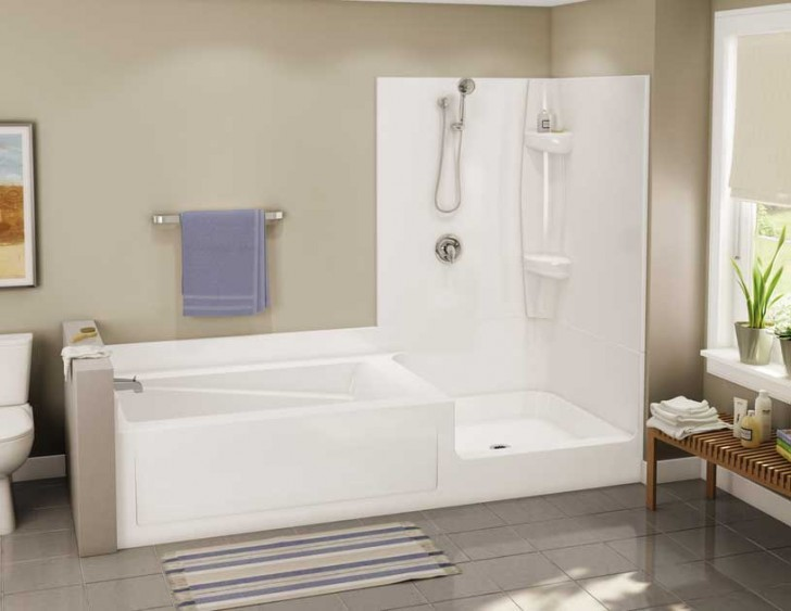 Walk In Shower Without Glass Cons Amazing Bathroom