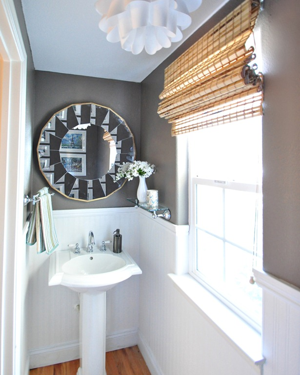 Small Powder Room Designs | HomesFeed