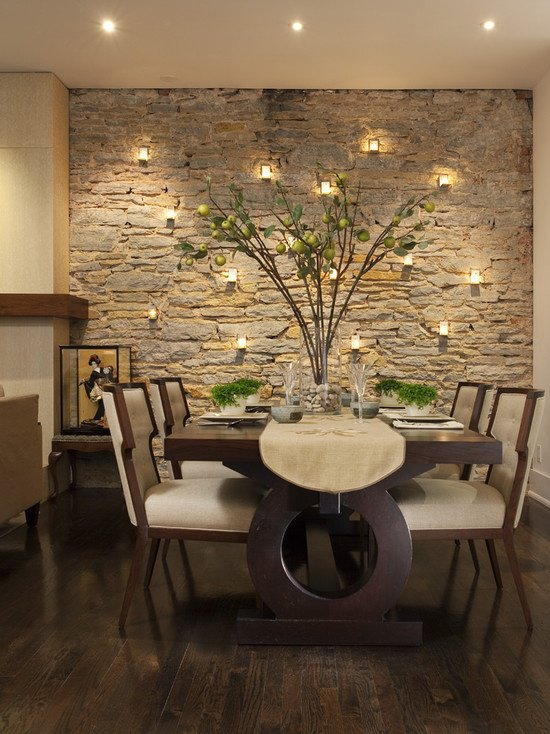 Wall Lighting Ideas | HomesFeed