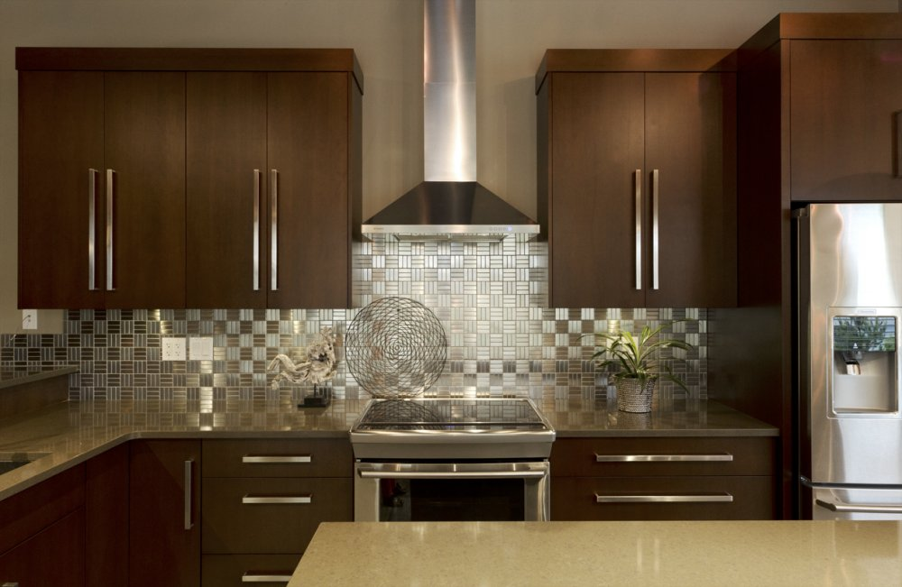 Durable Kitchen Cabinets For Apartments