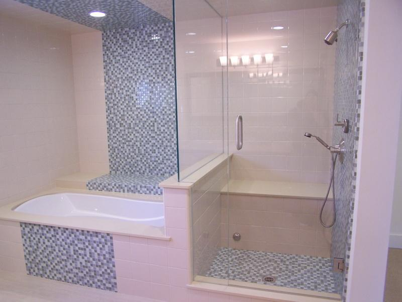 Http Homesfeed Com Modern Shower Tile