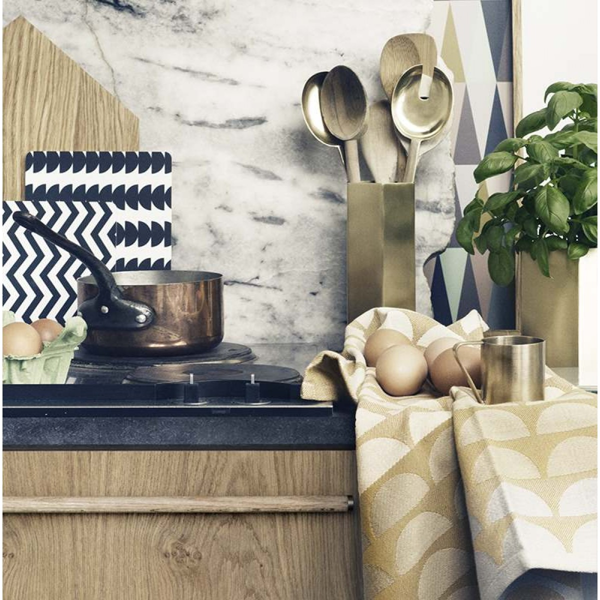 Sweeten Your Live with Ferm Living USA for Chic and Playful Home Nuance