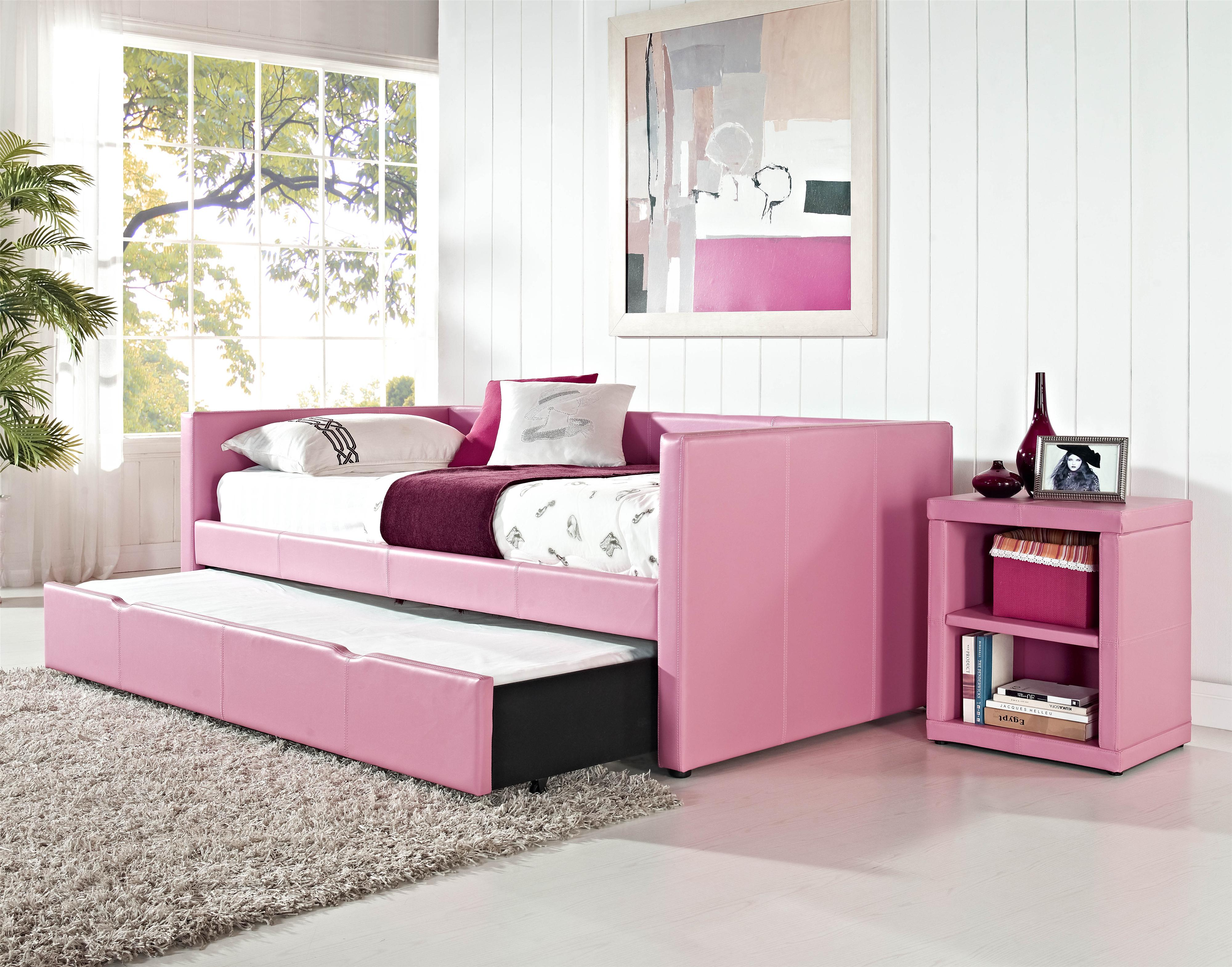 Single Daybed Bedroom Ideas