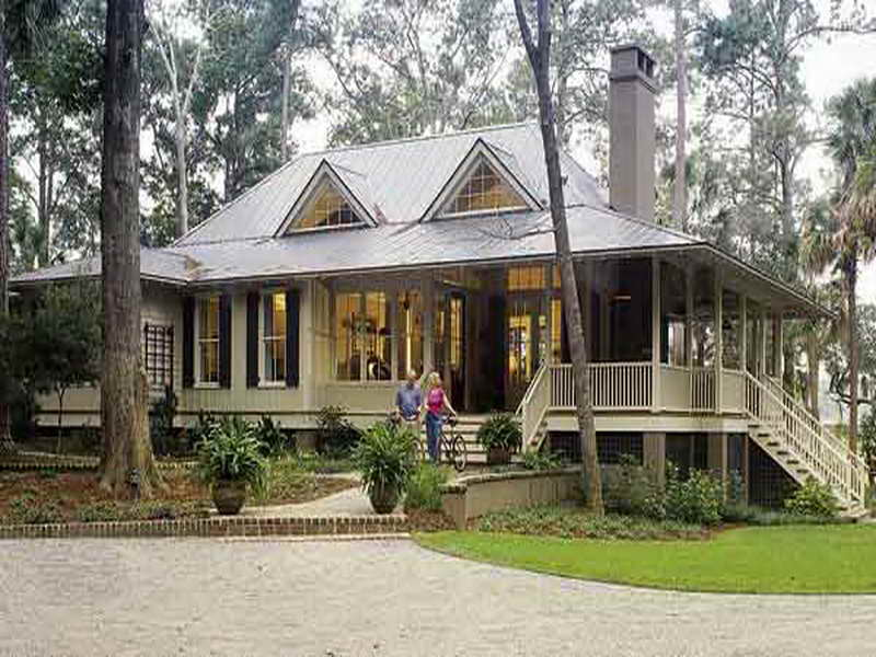 Find the newest southern living house plans with pictures for Southern living house