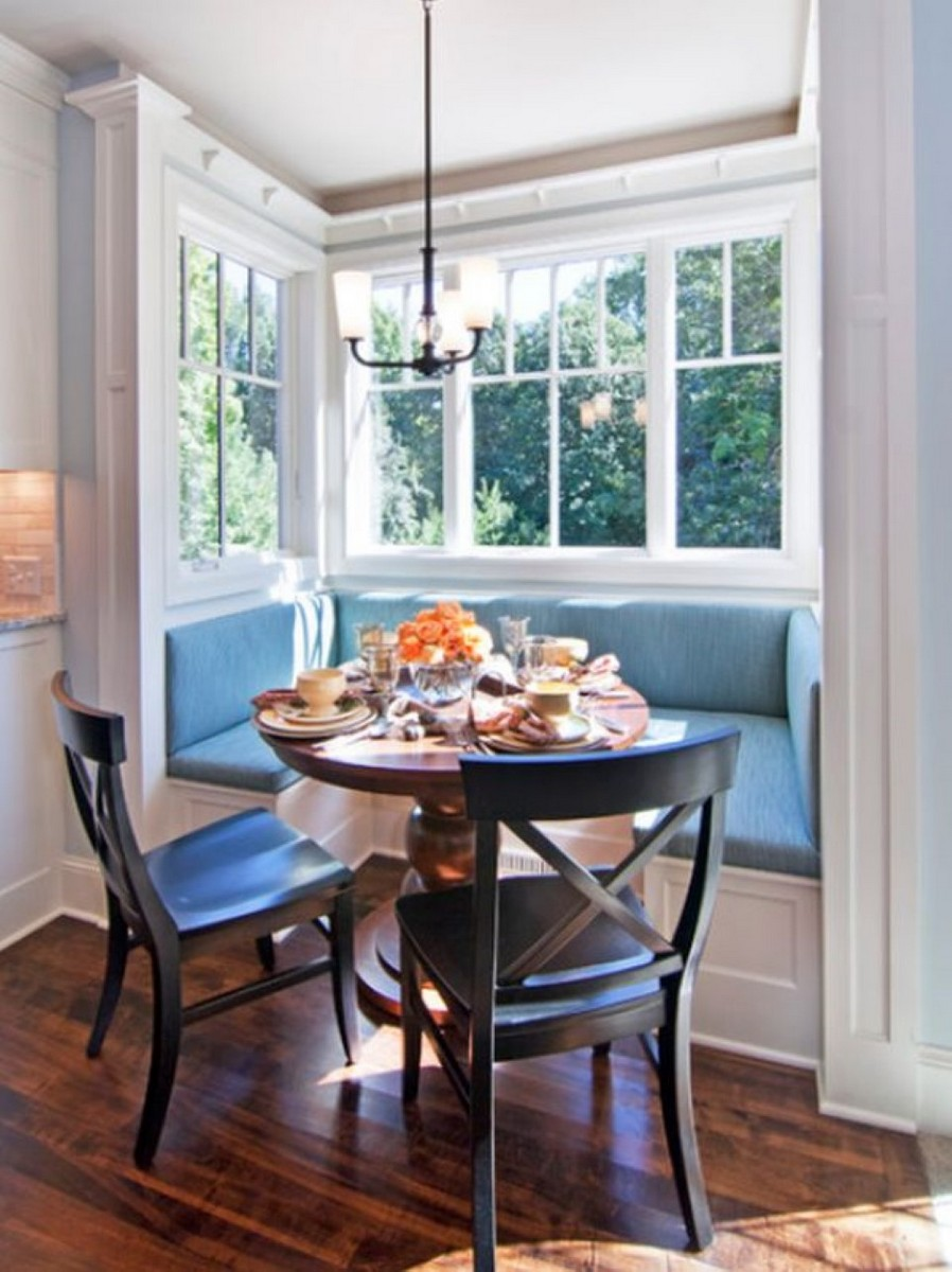 Bay Window Furniture: Tips How to Make Stunning Furniture Series ...